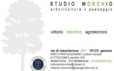 Vittorio Morchio